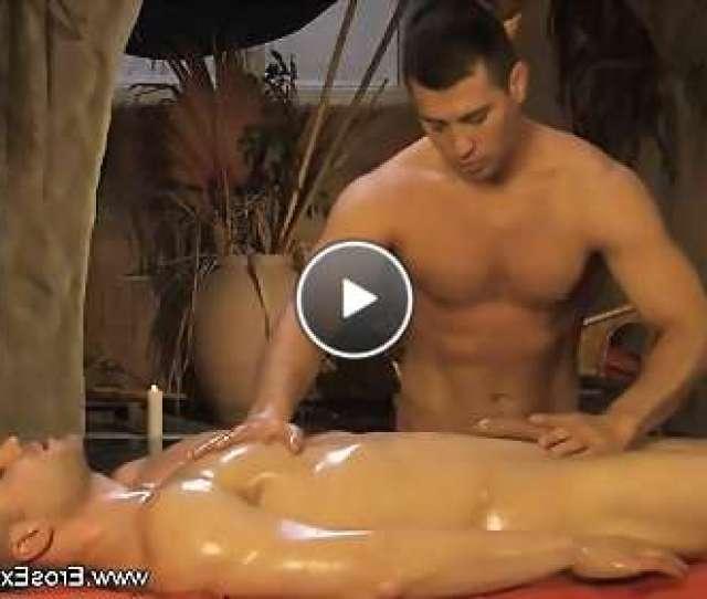 Erotic Massage In Homo Sex Masaj Video