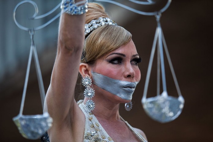 Sao Paulo Hosts World's Largest Gay Pride Parade