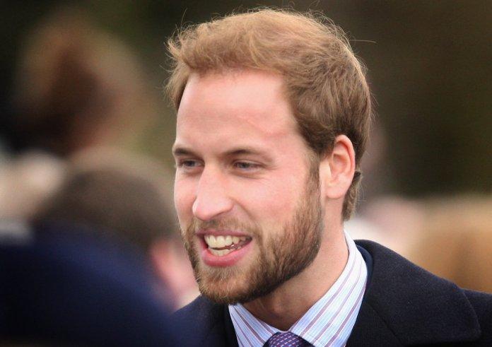 """Além de seus inúmeros títulos reais, entre eles, Duque de Cambridge, príncipe William garantiu mais um para a sua """"coleção""""."""