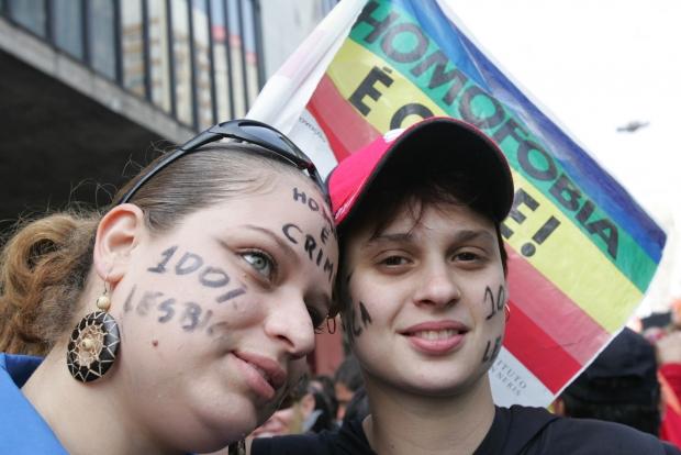2006 foi o último ano em que a Polícia Militar estimou o número de participantes da parada 2,5 milhões
