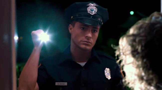 rough-colton haynes policia