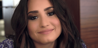 Documentário de Demi Lovato já está disponível no Youtube