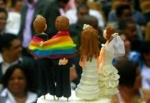 Judiciário e Grupo Gay de Alagoas promovem casamento coletivo LGBT na próxima segunda
