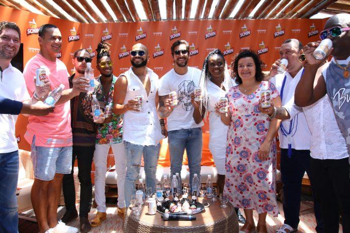 """Carnaval """"Schin Aê"""" 2018 homenageia a cultura da Bahia. Foto: Mateus Ross"""