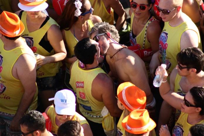Carnaval gay em Ribeirão Preto
