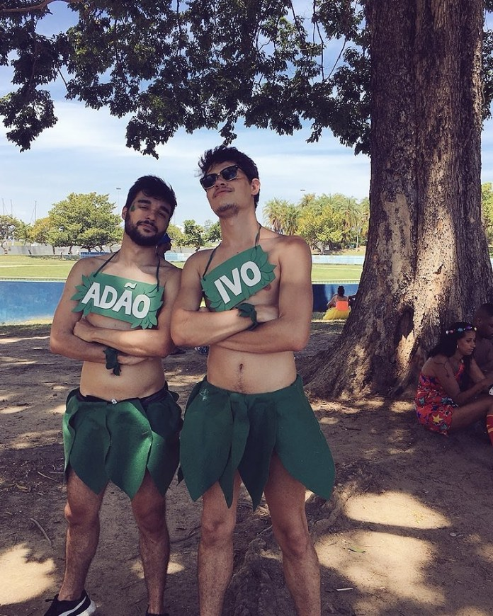 Adão e Ivo