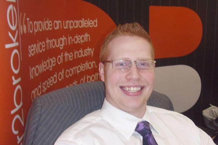 Gwilym Pugh em 2007