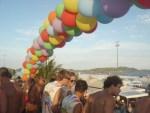 Carnagay vai para mais uma edição na Praia do Forte, em Cabo Frio, no RJ (Foto: Renata Cristiane)
