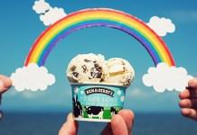 Ben&Jerry's fará levantamento sobre LGBTfobia durante o Carnaval de São Paulo