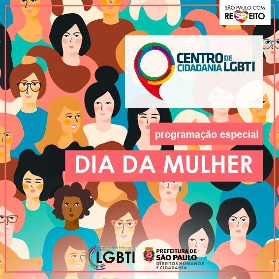 mulher trans prefeitura