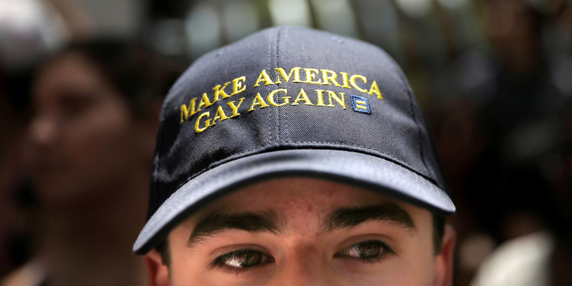 Criaram um site de encontros nos EUA só para pessoas anti-Trump
