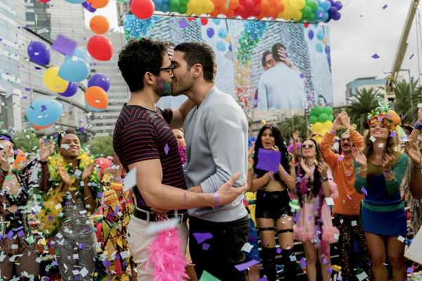 parada gay lgbt são paulo