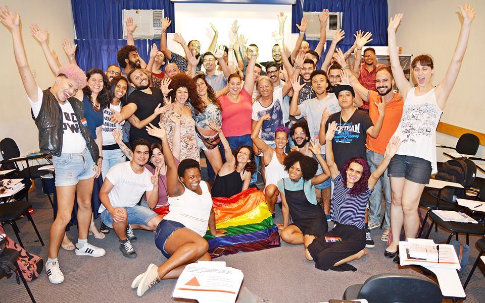 ONG britânica oferece cursos de empreendedorismo para LGBT+ de baixa renda
