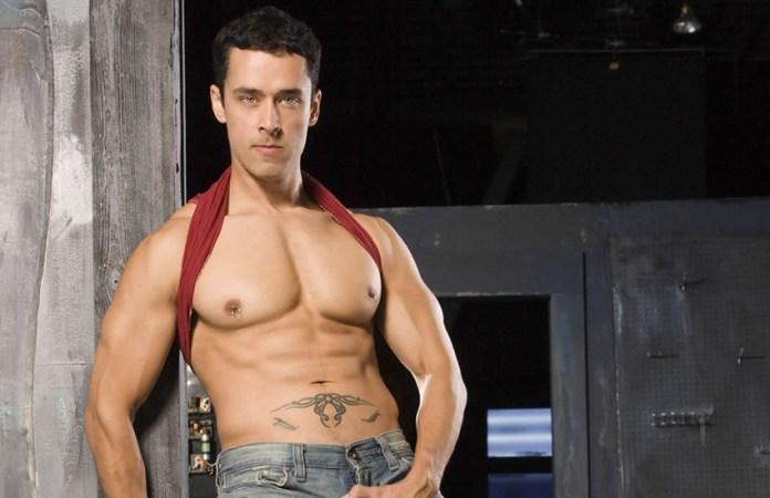 Rafael Alencar. Foto: GSN