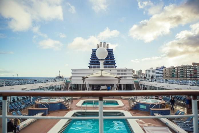 Open Sea Cruise  Foto: divulgação