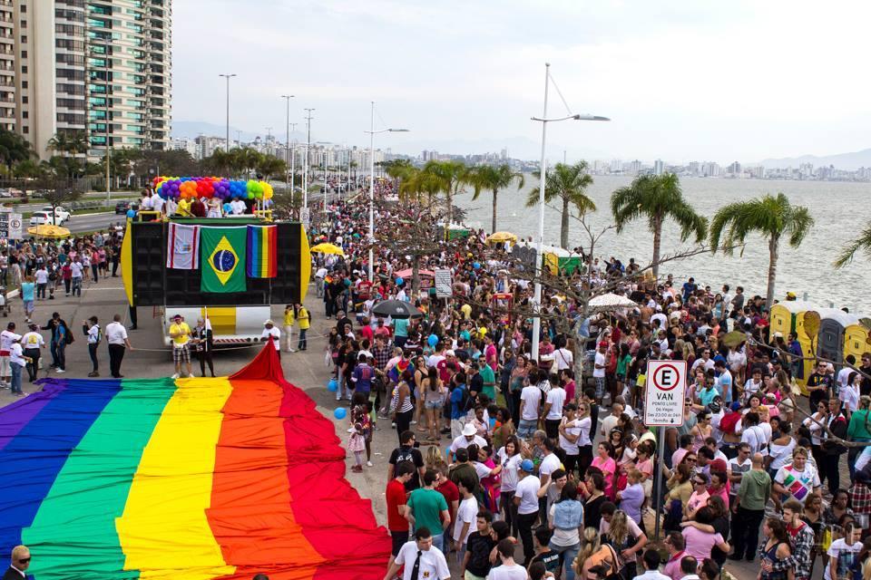 Parada LGBT+ de Balneário Camboriú será no dia 18 de novembro