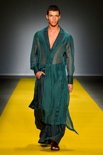 Handred SPFW N46 out/2018 foto: Ze Takahashi / FOTOSITE