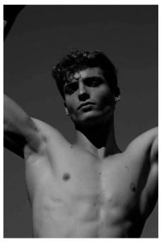 Angelo Giacomini by Domhnall_013