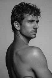 Hugo Tenório by Sand Lang for Brazilian Male Model_004