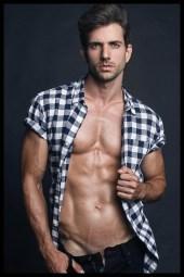 Hugo Tenório by Sand Lang for Brazilian Male Model_011