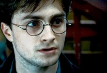 harry potter oculos