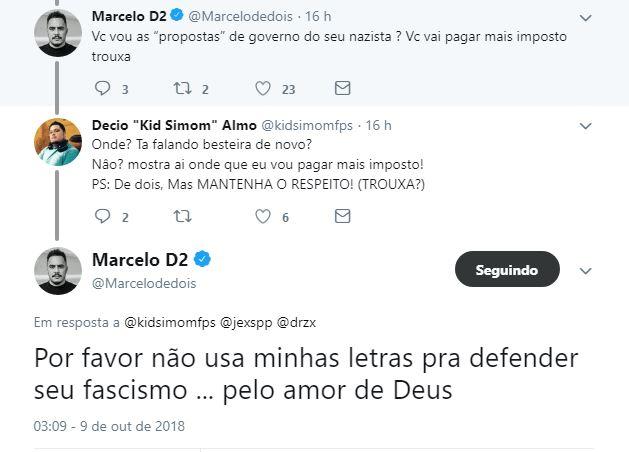 marcelo d2