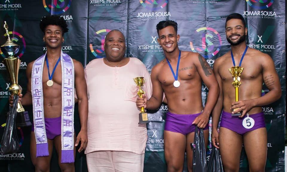 Salvador recebe 3ª edição do Mister Verão Brasil em janeiro