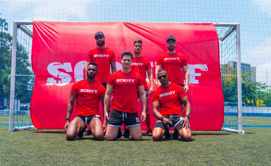 Bulls é bicampeão da Champions LiGay, maior campeonato gay de futebol do Brasil | SCRUFF