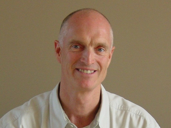Steve West, Republican Missouri (foto: Business Insider UK) pai