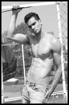 Antonio Silveira by Carlos Mora for Brazilian Male Model_02