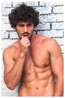 Dego Ferreira by Carlo Locatelli for Brazilian Male Model_012