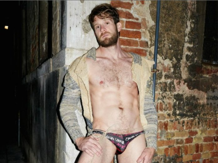 Photos by Jurgen Teller for Vivienne Westwood atores pornô gay