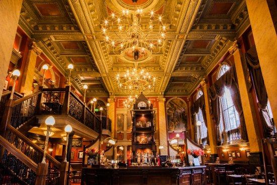 The Old Bank of England, Londres - Comentários de restaurantes - TripAdvisorThe Old Bank of England, Londres - Comentários de restaurantes - TripAdvisor