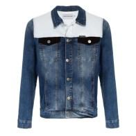 CKJ jaqueta masc. e fem. de R$850 POR 489,50