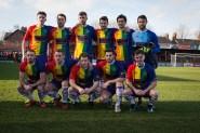 Foto: MICHAEL RIPLEY | ALTRINCHAM FC