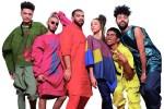 Primeiro grupo de rap LGBT do Brasil, Quebrada Queer busca representatividade