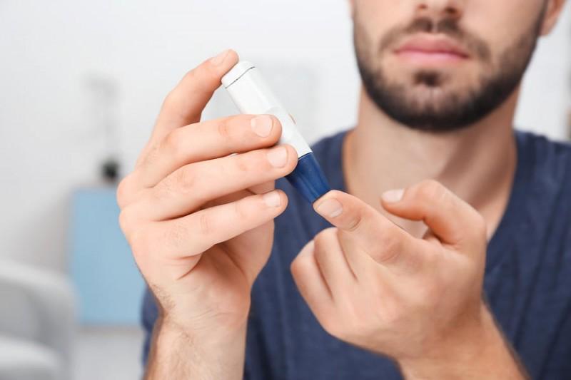 Saúde sexual masculina pode ser bastante afetada por diabetes