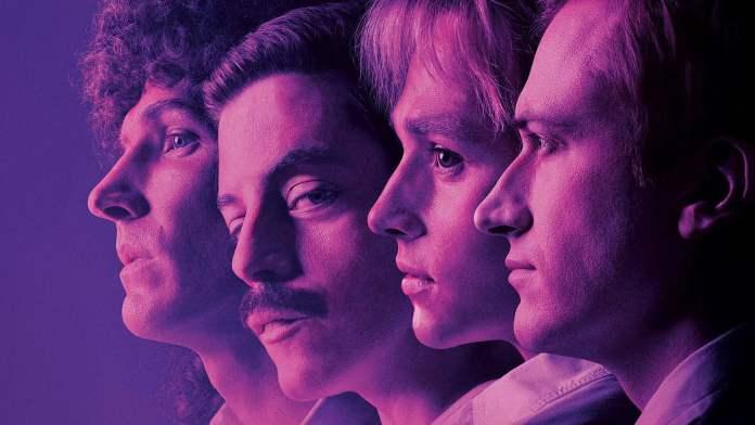 Bohemian Rhapsody oscar oscars