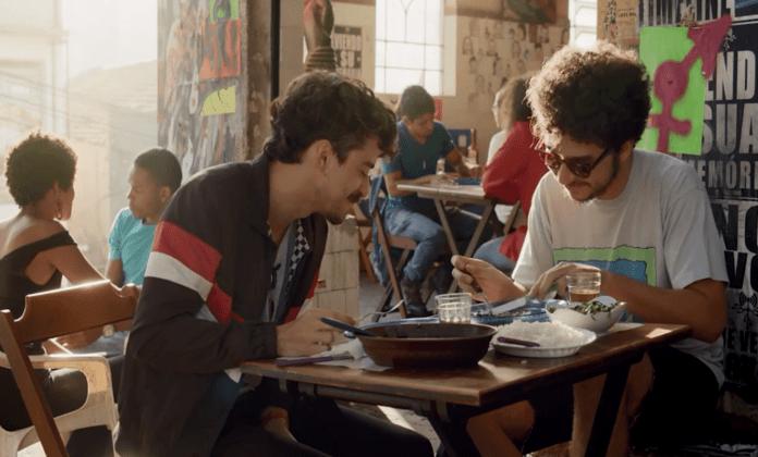 Gravada e ambientada em São Paulo, 'Feras' retrata e coloca em discussão as novas formas de relacionamento