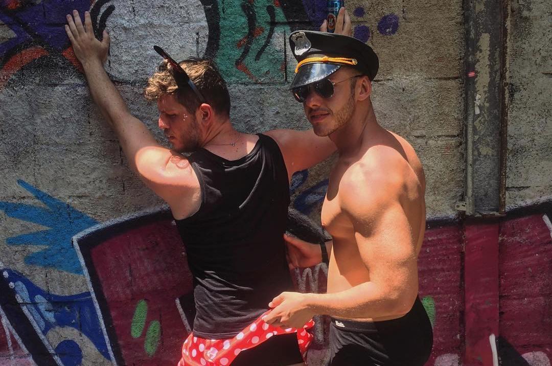 Resultado de imagem para carnaval gay xxx