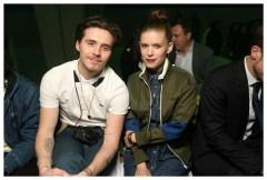 Brooklyn Beckham & Kate Mara