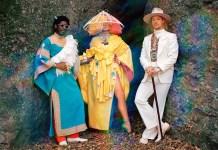 """Ouça """"No New Friends"""", novo single do grupo LSD, formado por Labrinth, Sia e Diplo"""