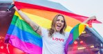 Spice Girls' Melanie C Shows Her Colors at Pride Amsterdam 2018!   Melanie C, Spice Girls : Just Jared