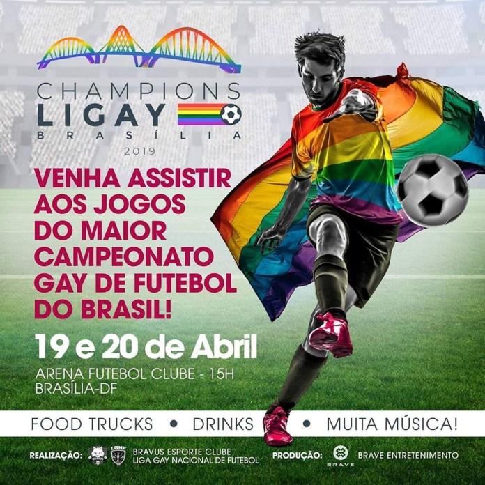 ligay brasília