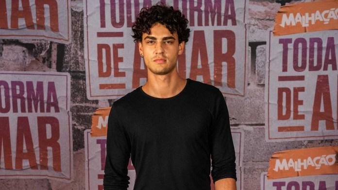 Pedro Alves de Malhação: Toda Forma de Amar
