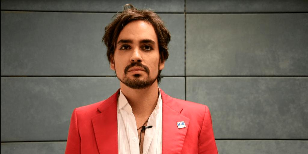 Johnny Hooker encerra turnê 'Coração' em Brasília, em 17 de maio