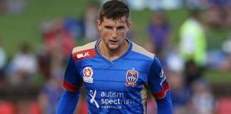 superpride super pride Estrela do futebol australiano, Andy Brennan desabafa no Instagram: 'sou gay'