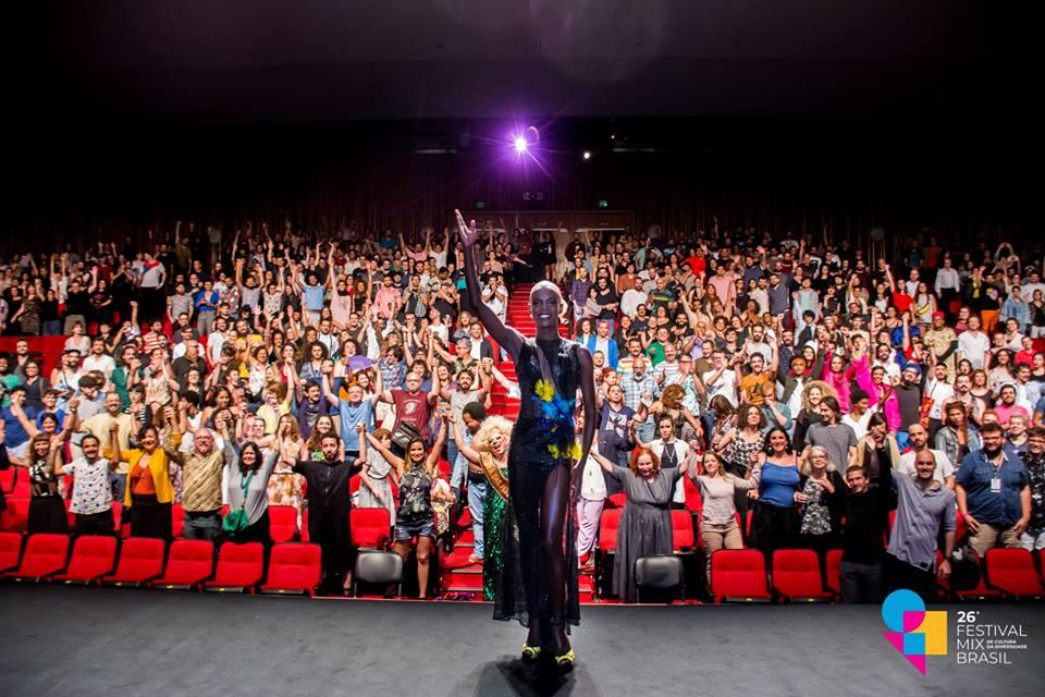 Festival Mix Brasil abre inscrições para edição 2019