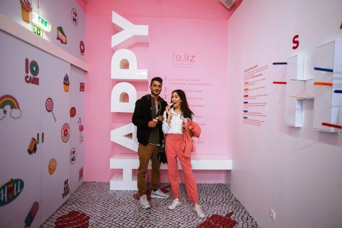 Casa em São Paulo será o espaço mais instagramável, doce e feliz do país, de 20 de junho a 18 de agosto. Doce pras pocs!
