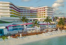 Temptation Cancun Resort celebra a Pride Week